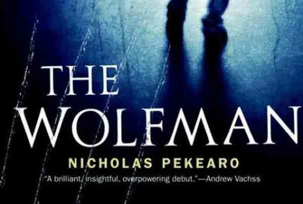 Nicholas Pekearo, l'ultimo lupo mannaro