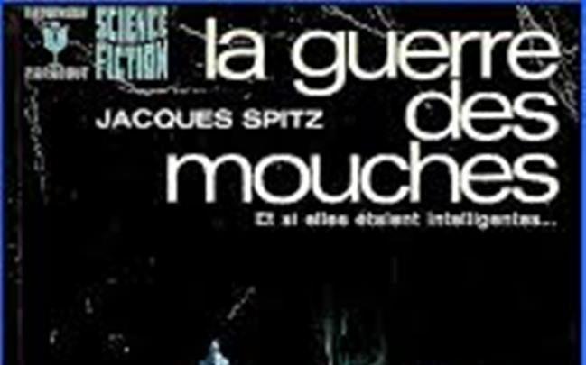 """Jacques Spitz e la """"Guerra delle mosche"""""""