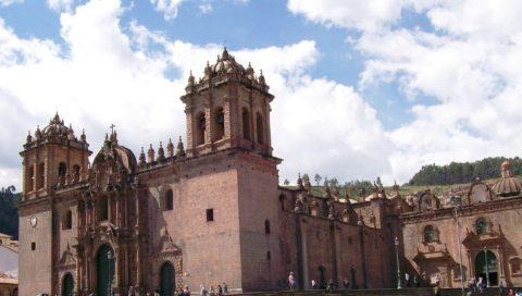 Chiesa Cuzco