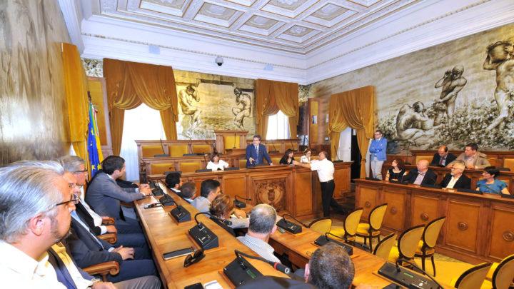 E' nata la Conferenza metropolitana di Catania