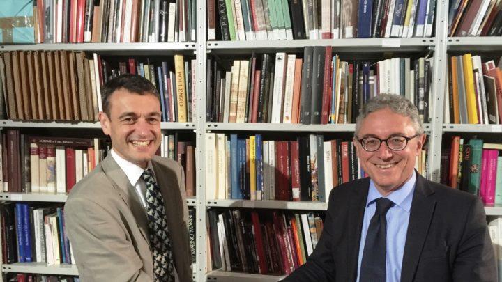 Accordo Comune-Oxford University su epigrafi Castello Ursino