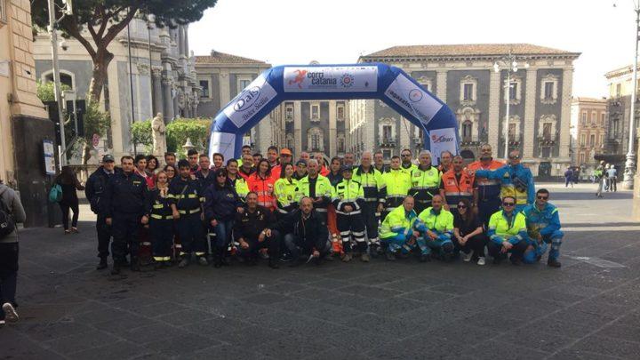 Terremoto, partita la Protezione Civile da Catania