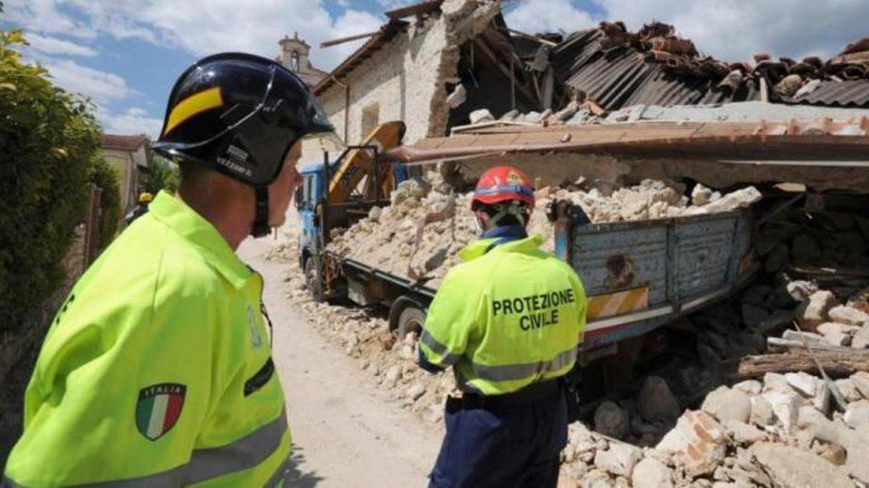 Terremoto, gli incassi dei musei comunali a favore delle popolazioni