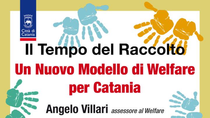 """""""Il tempo del raccolto – Un nuovo modello di Welfare per Catania"""" domani a Monte Po"""