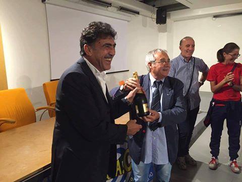 José Sorbello nuovo presidente Aiac Catania