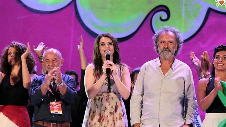 Capodanno: a Catania il concerto Carmen Consoli