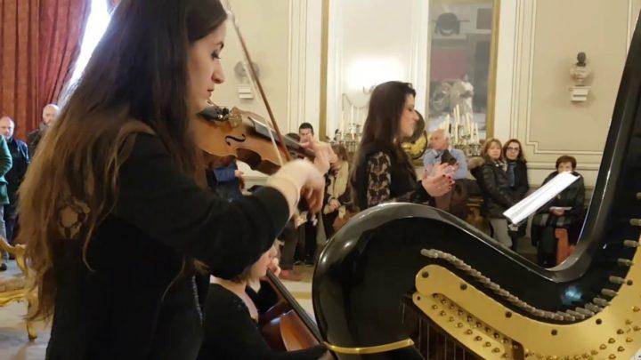 """Municipio aperto: torna domenica con il concerto """"Il mare racconta"""""""
