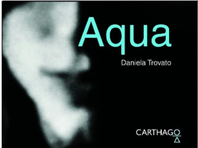 """""""Aqua"""", un libro sull'amore"""