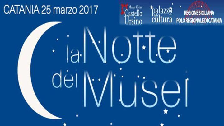 Notte dei Musei: sabato siti aperti e iniziative culturali