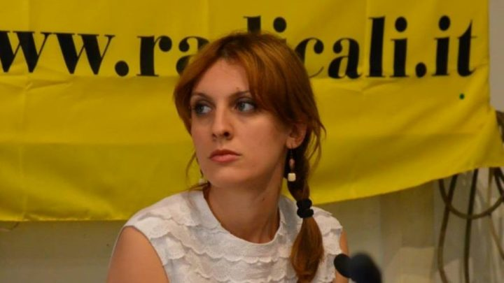 Radicali Italiani: Antonella Soldo si racconta su Metroct