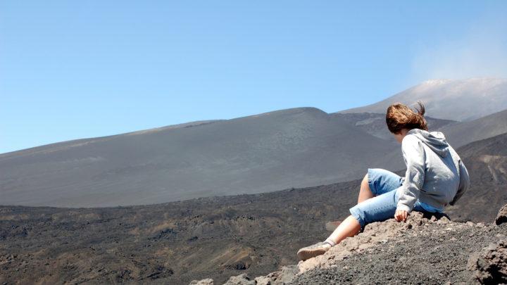 Versante nord dell'Etna: cresce il malumore