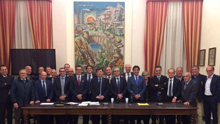 Commercialisti, costituita in Sicilia la Scuola di Alta Formazione