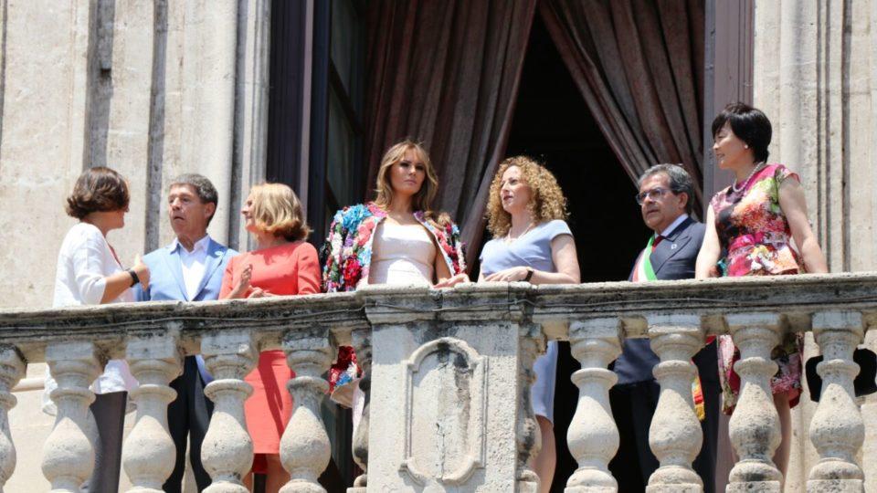 G7, il sindaco Bianco ringrazia Renzi e Gentiloni