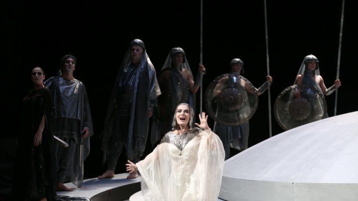 Teatro Bellini, un nuovo allestimento per la Salomè