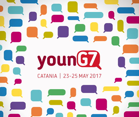 Young7 arriva a Catania
