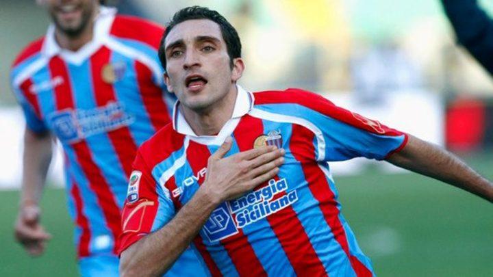 Francesco Lodi torna al Catania