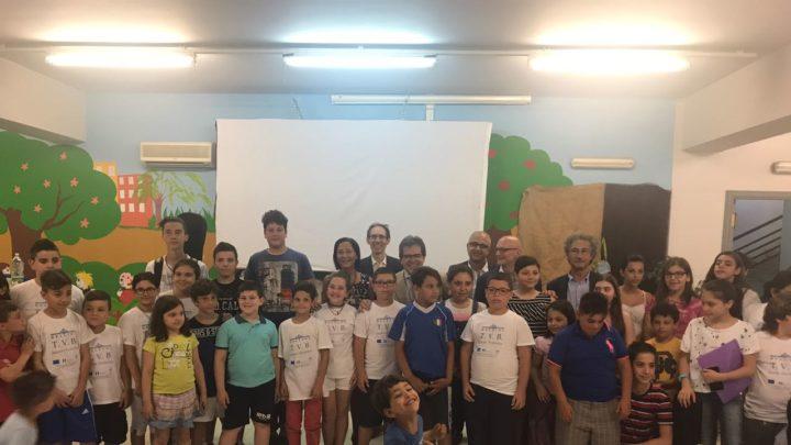 Orchestra giovanile: rifinanziato Progetto Pon Teatro Bellini