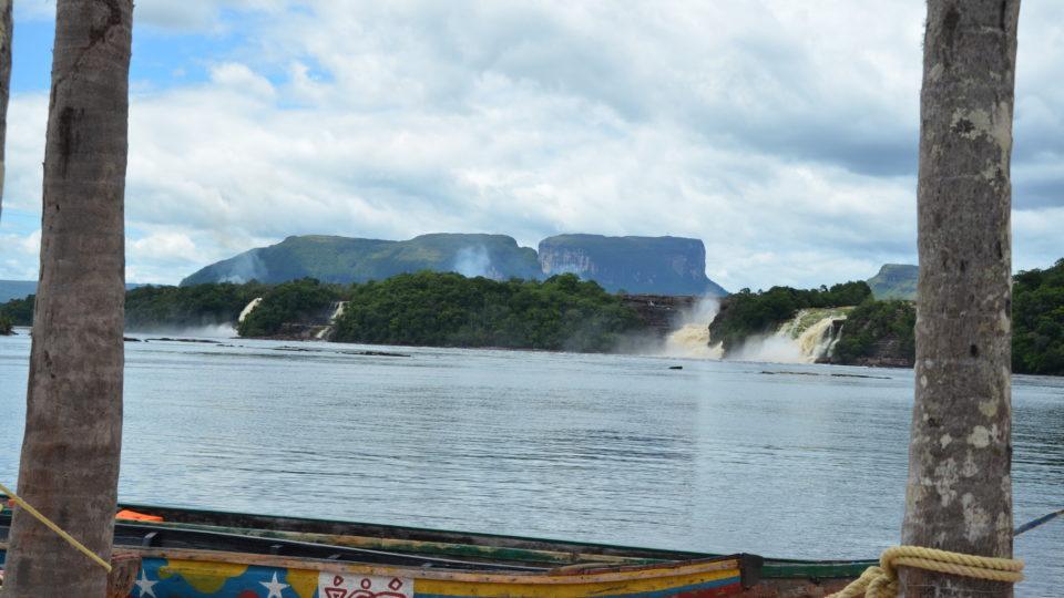 Canaima, il Paradiso esiste