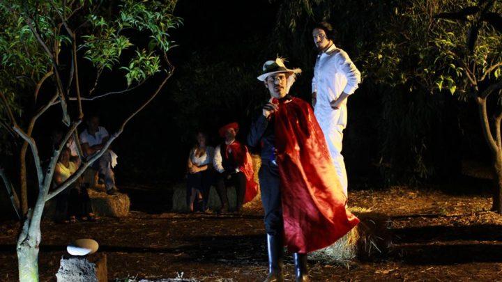 Il canto del Cyrano e la Luna