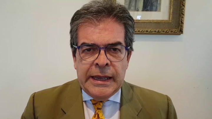 Piazza Palestro: dichiarazione sindaco Enzo Bianco