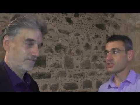 Voci di pietra: interviste a Prag e Falcone