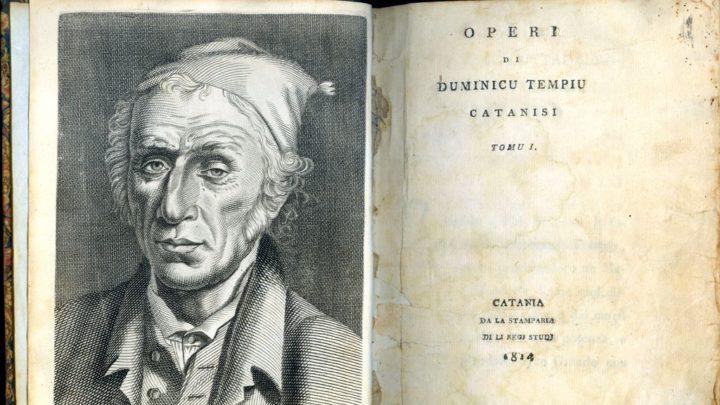 L'erotismo di Micio Tempio e l'influenza del Marchese De Sade