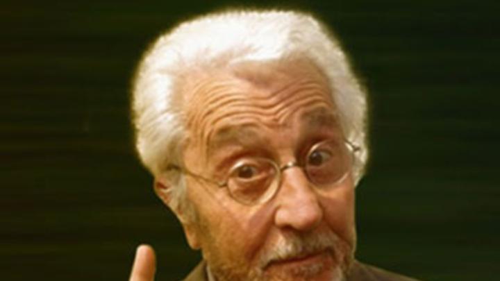 """Pino Caruso: """"In Sicilia abbiamo tutto: ci manca il resto!"""""""
