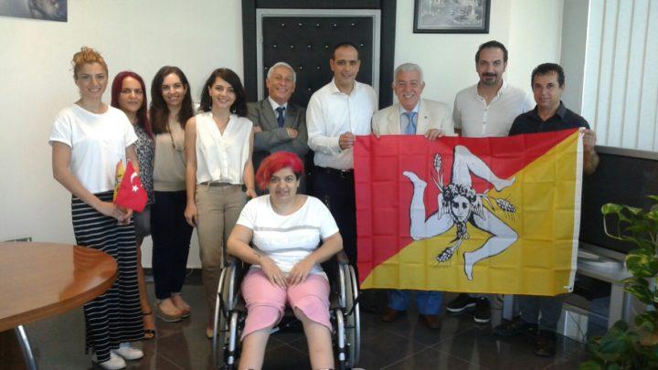 L'Associazione di Amicizia Sicilia–Turchia artefice di programmi di sviluppo
