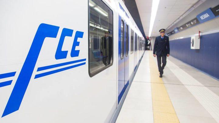 """La metropolitana di Catania migliora il servizio """"metro dopo metro"""""""