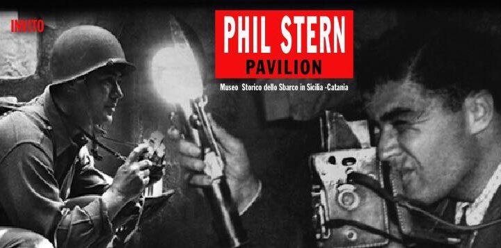 Ciminiere, lunedì si inaugura il Phil Stern Pavilion