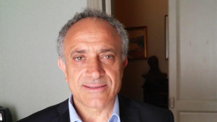 Angelo Villari smentisce tutti e si candida con il Pd