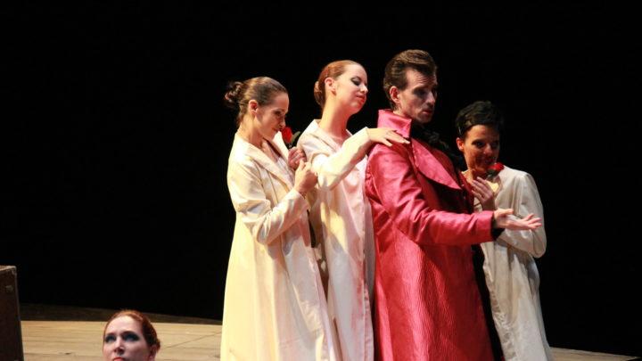 """Il """"Don Giovanni"""" secondo Francesco Esposito"""