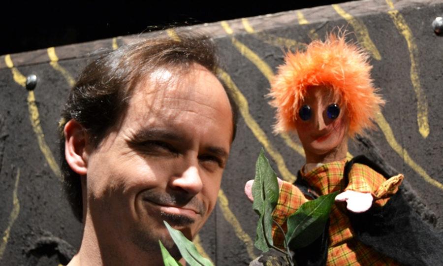 """Al """"Roots"""" di Catania inizia la stagione teatrale per bambini"""
