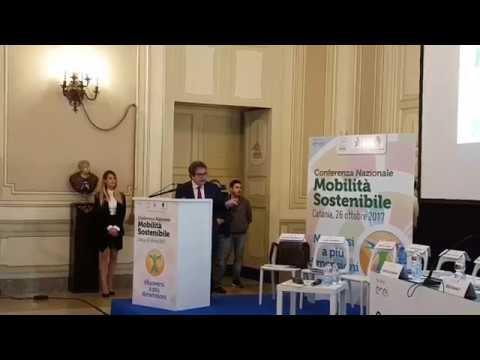 A Catania la Conferenza nazionale sulla mobilità sostenibile