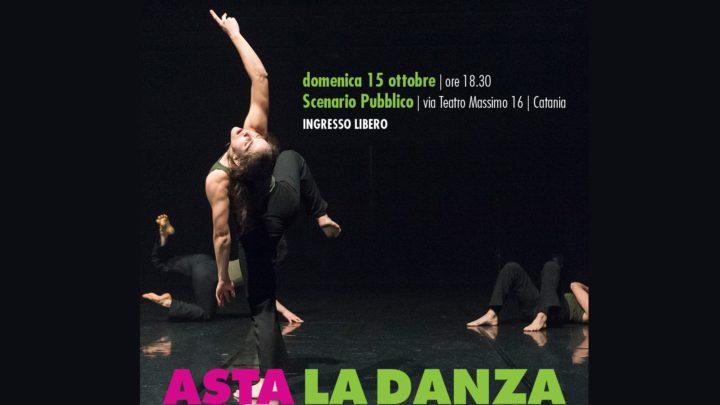 Serata Asta, foto d'autore a sostegno della giovane danza