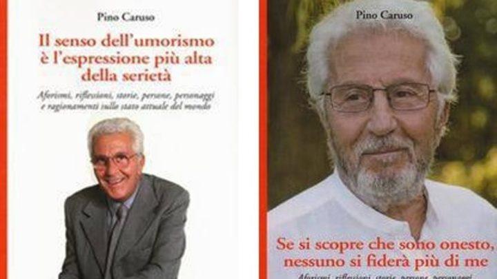 Buon Compleanno… Pino Caruso