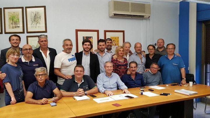 Si è insediato il nuovo Consiglio direttivo degli Infermieri
