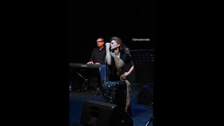 Mi votu e mi rivotu – Sad Sicilian Song – Jada Morad