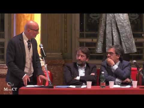 Presentazione Stagione lirica 2018 al Teatro Massimo Bellini