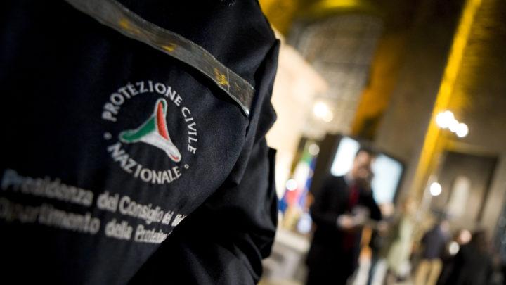 Protezione Civile: Catania tra le città scelte per le buone pratiche