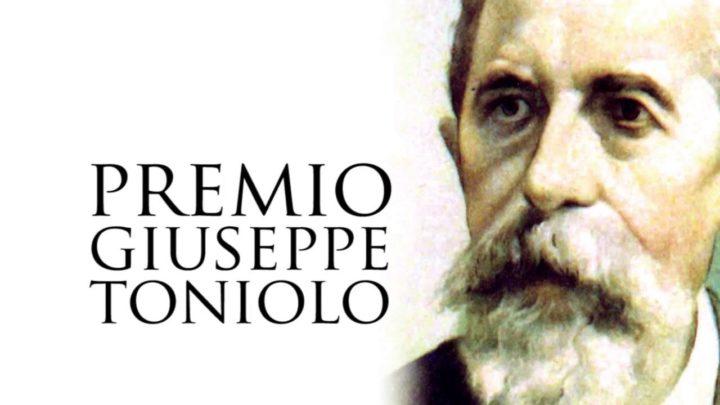Al via l'edizione 2017 del premio Giuseppe Toniolo