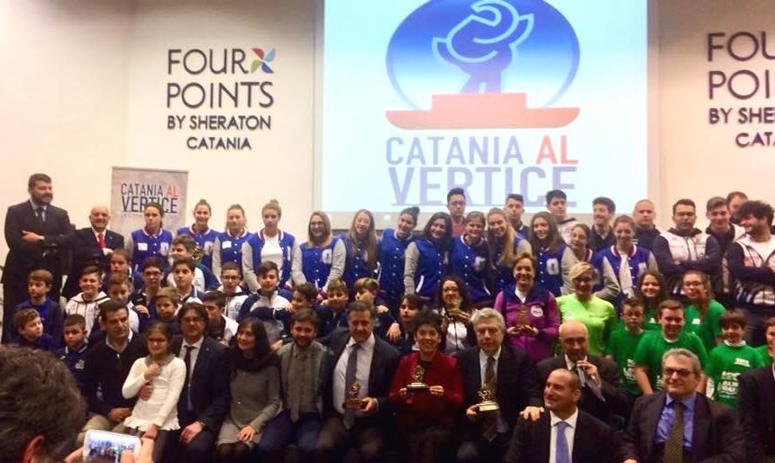 """Quarta edizione del Premio """"I Nostri Campioni"""""""