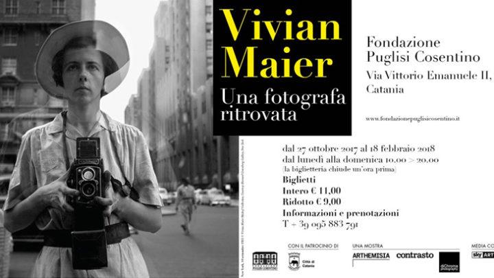 """Vivian Maier. Una fotografa ritrovata"""