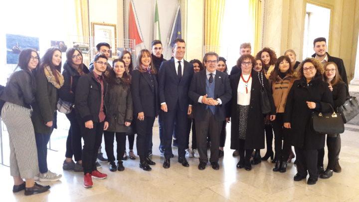 Europa e migranti: un convegno nel Palazzo degli Elefanti