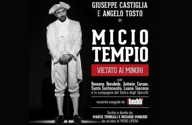 "Micio Tempio: ""vietato ai minori"""