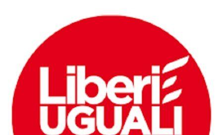 Liberi e Uguali chiude la campagna elettorale a Giarre