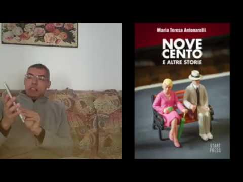 Novecento e altre storie – Maria Teresa Antonarelli