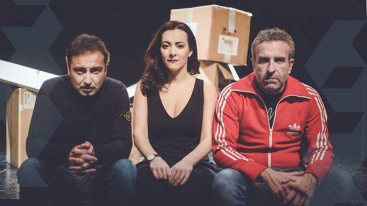 """""""Sadismo di coppia"""", al Centro Zo, Il Teatro Mobile"""