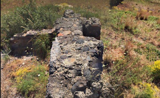 Monte Po: more, rovi e chiese paleocristiane