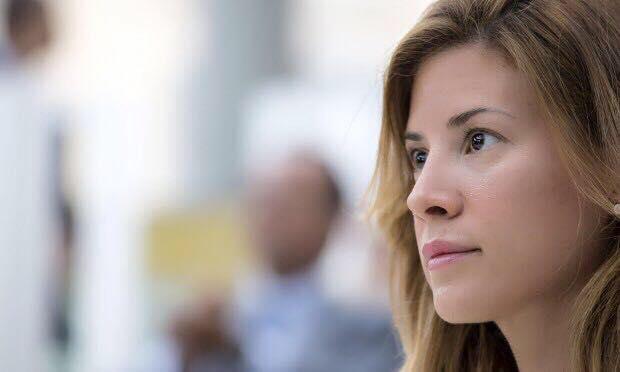 Gabriella Giammanco: una senatrice dal grande cuore